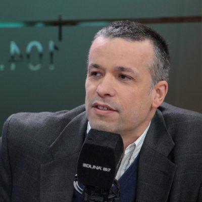 Oscar Landerretche por crisis en Turquía