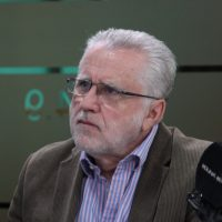Ex ministro de Energía, Máximo Pacheco
