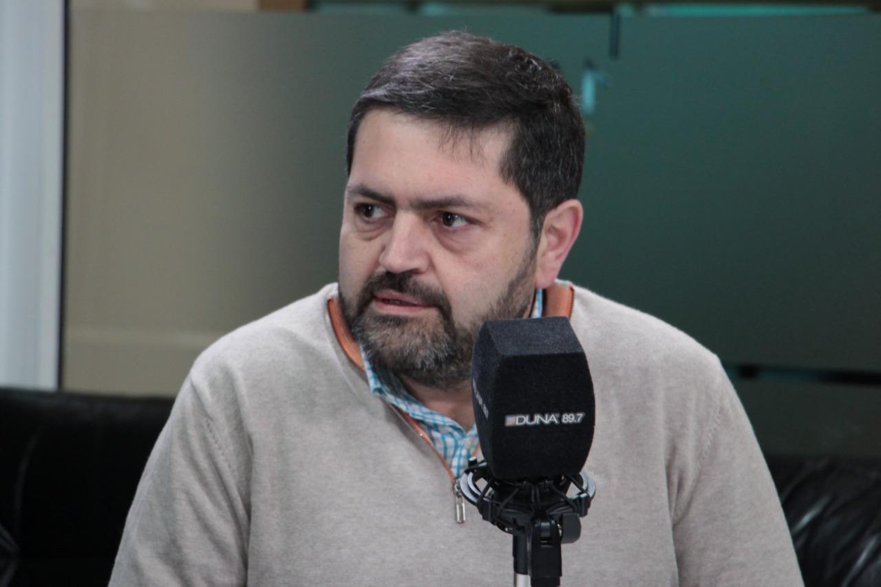 Ex director del SII, Michel Jorratt, por reforma tributaria