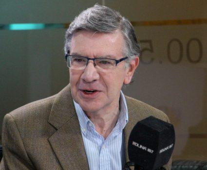 Acalde de Las Condes, Joaquín Lavín