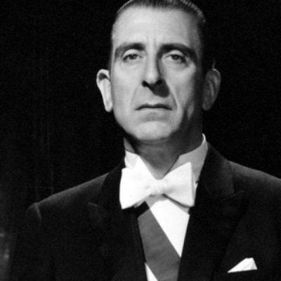 Eduardo Feri Montalva
