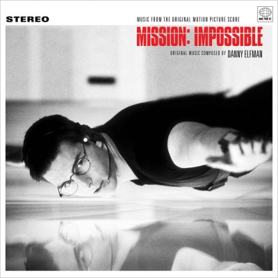 mision imposible soundtrack