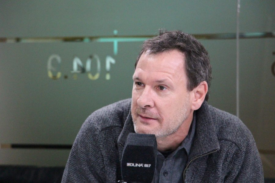 Raphael Bergoeing