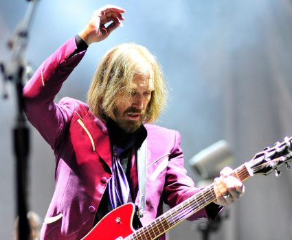 The archives of Tom Petty, who died in October 2017, have beentrawled and the gems retrieved for a new box set coming this year