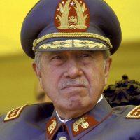 Pinochet y el plebiscito de 1988
