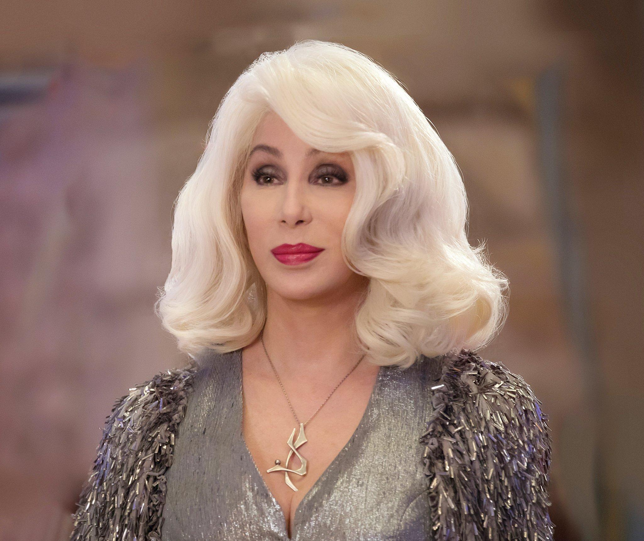 Fotos De Cher cher estrena su esperado disco versionando a abba - duna
