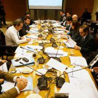comisión mixta libertad condicional reos de Punta Peuco