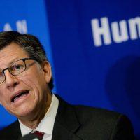 José Miguel Vivanco analiza la acusación contra el régimen de Maduro en Venezuela