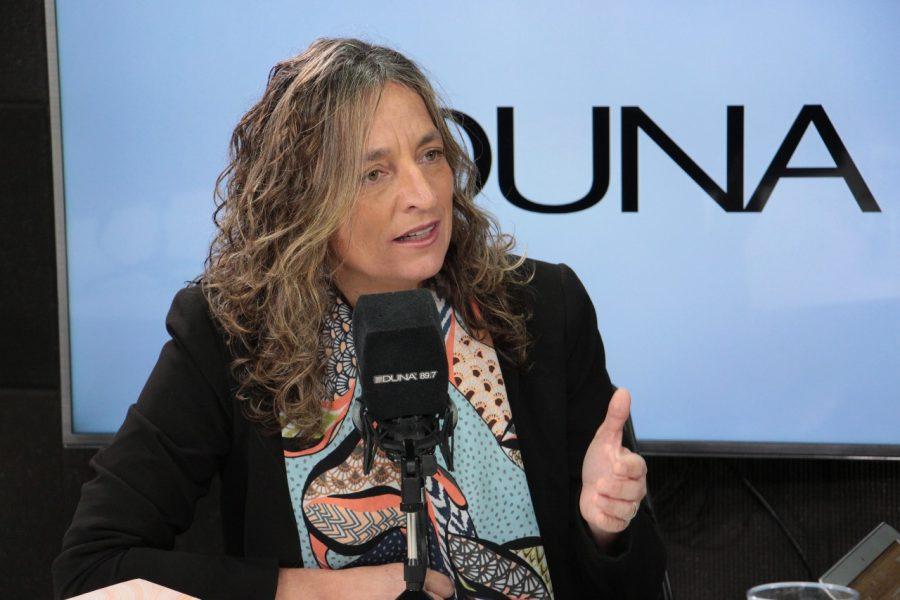 María José Castro, educación parvularia