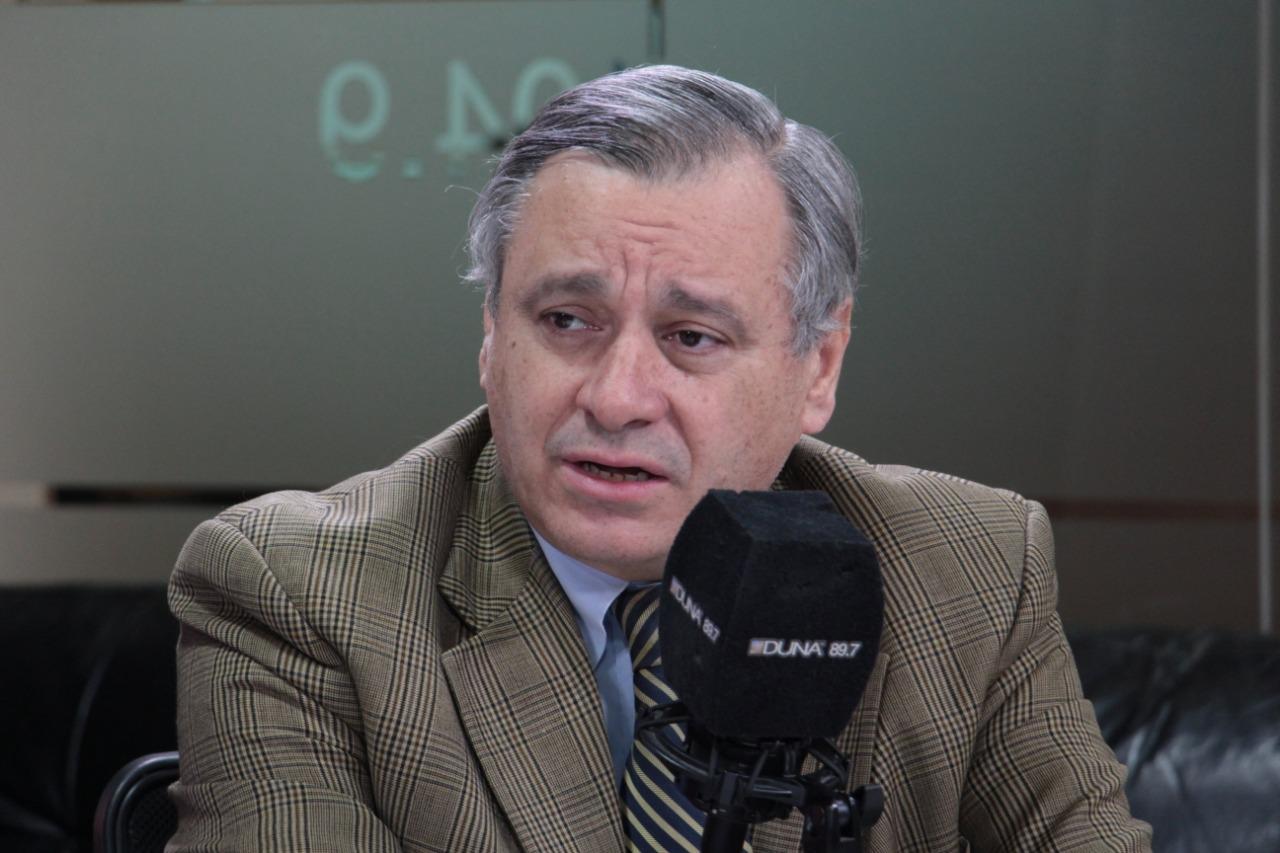 Pablo Ruiz-Tagle por acusación constitucional