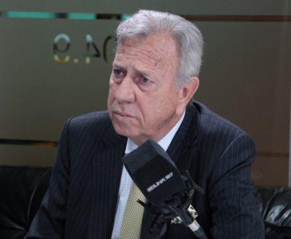 Hernán Larraín Errázuriz y el futuro del fallo de La Haya