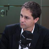 Fernando Larraín presidente de la Asociación de AFP.