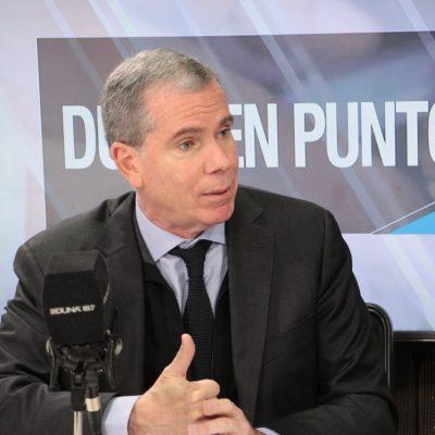 Felipe Bulnes, ex agente de Chile ante La Haya