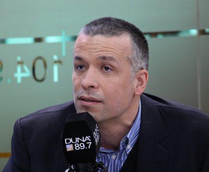 Óscar Landerretche sobre el litio