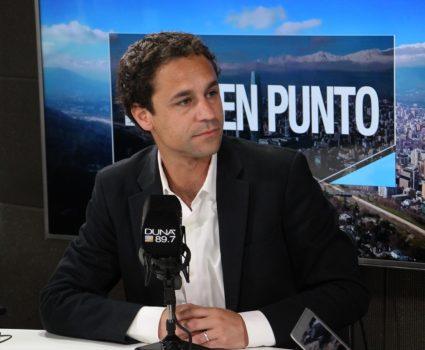 Gerente general de AFP Reforma previsional