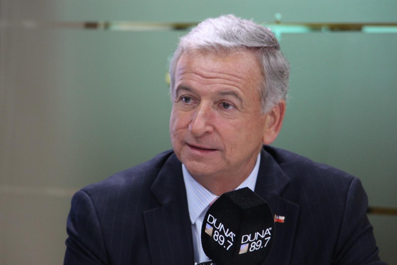 Felipe Larraín