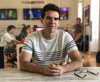 Edmundo Paz Soldán por relaciones de Bolivia y Chile