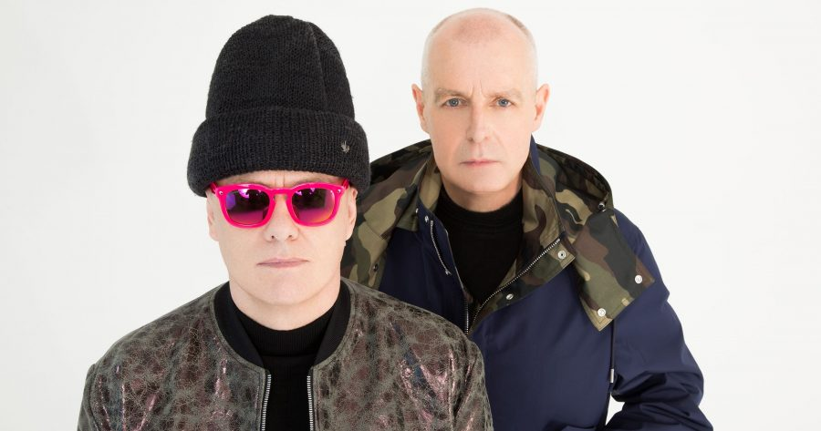 Pet Shop Boys Introspective