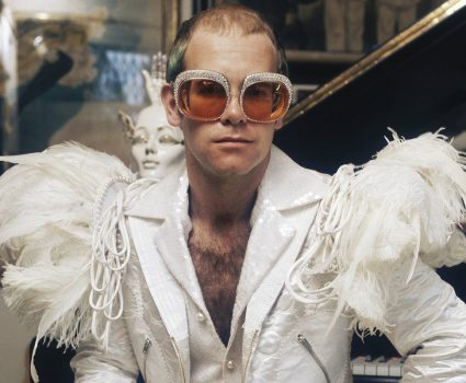Rocketman biopic Elton John