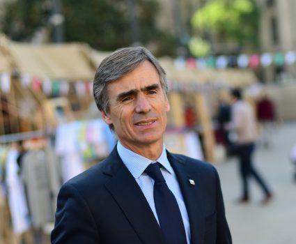 José Ramón Valente