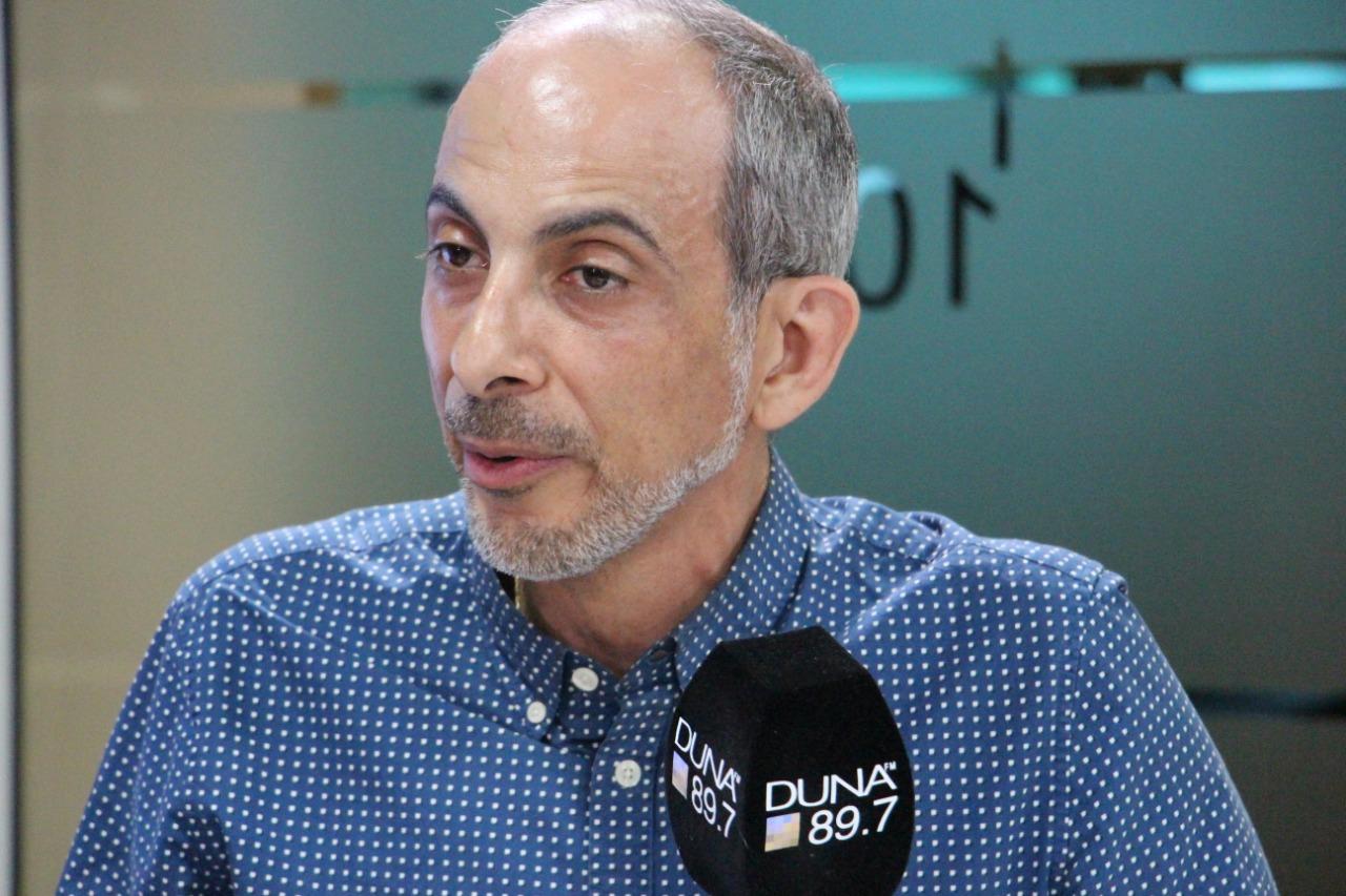 Ricardo Abuauad y ley de convivencia vial