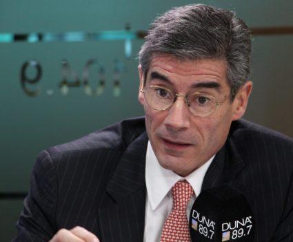 Mario Farren, Superintendencia de bancos e instituciones financieras