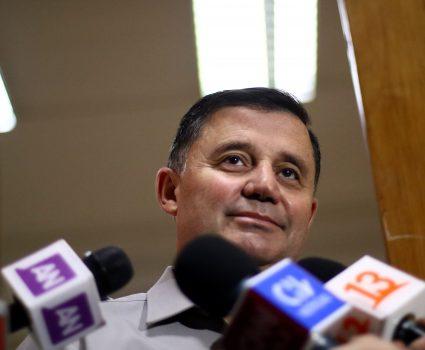 General Martínez