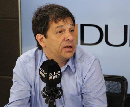 Alejandro Micco, economista