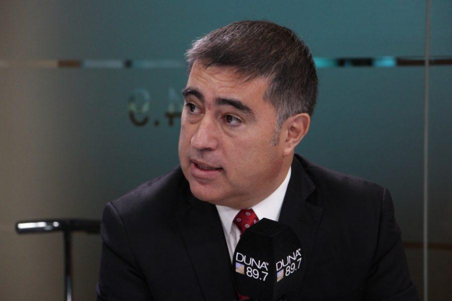 Mario Desbores