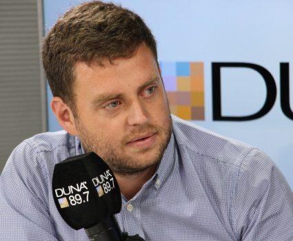 Gonzalo Rodríguez, director social de Techo Chile sobre catástro de campamentos
