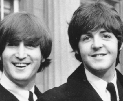 beatles lennon mccartney