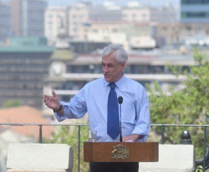 Piñera Ley