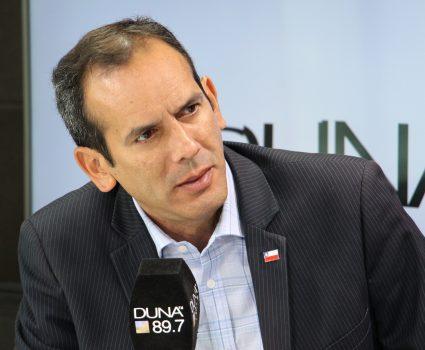 Mijail Bonito por ley de migraciones