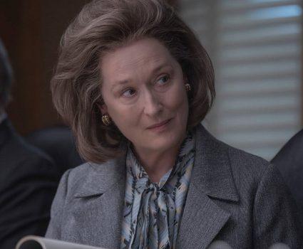 Meryl Streep Netflix