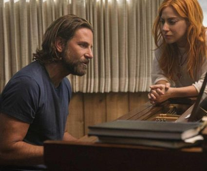 Shallow A star is born