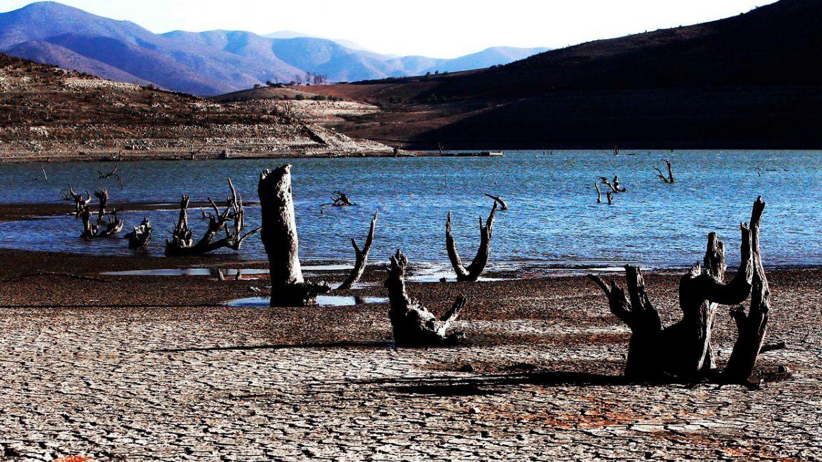 Ya está disponible el trailer del documental sobre la sequía en Chile que  se podrá ver en Netflix - Duna 89.7 | Duna 89.7