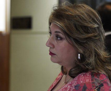 Andrea Parra La Araucanía