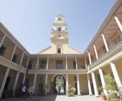 remodelacion museo historia nacional