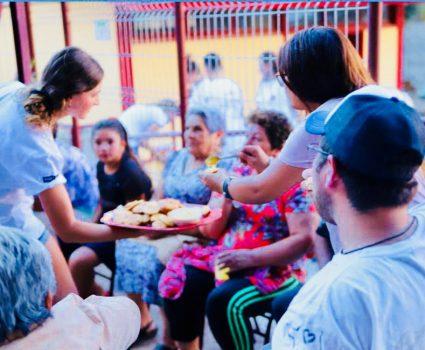 Sociedad Foto: Desafío levantemos Chile