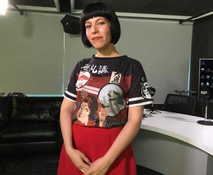 Daniela Viviani Escritora