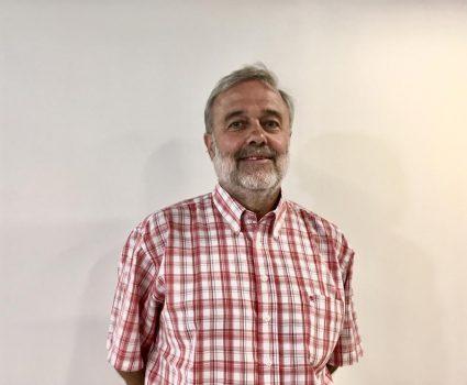 Benito Baranda haitianos