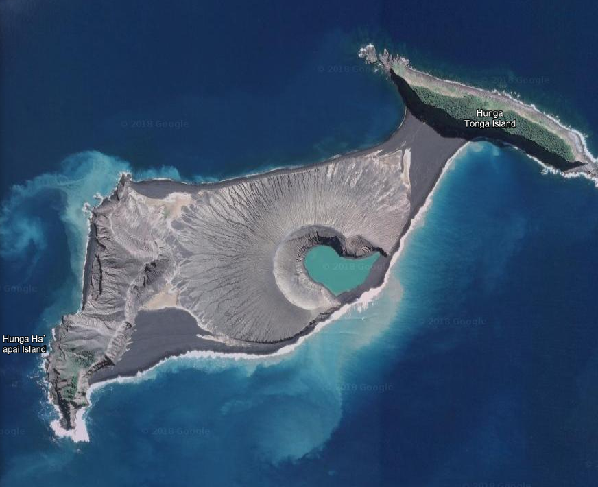 isla nueva