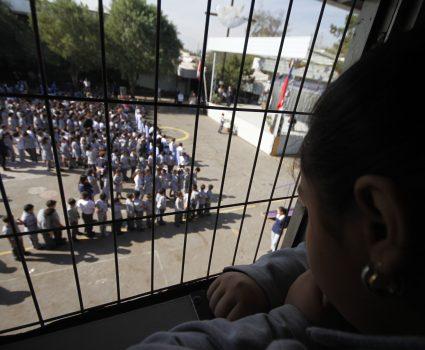 bullying y maltrato escolar