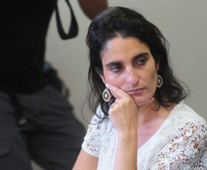 María José Zaldívar, reforma previsional