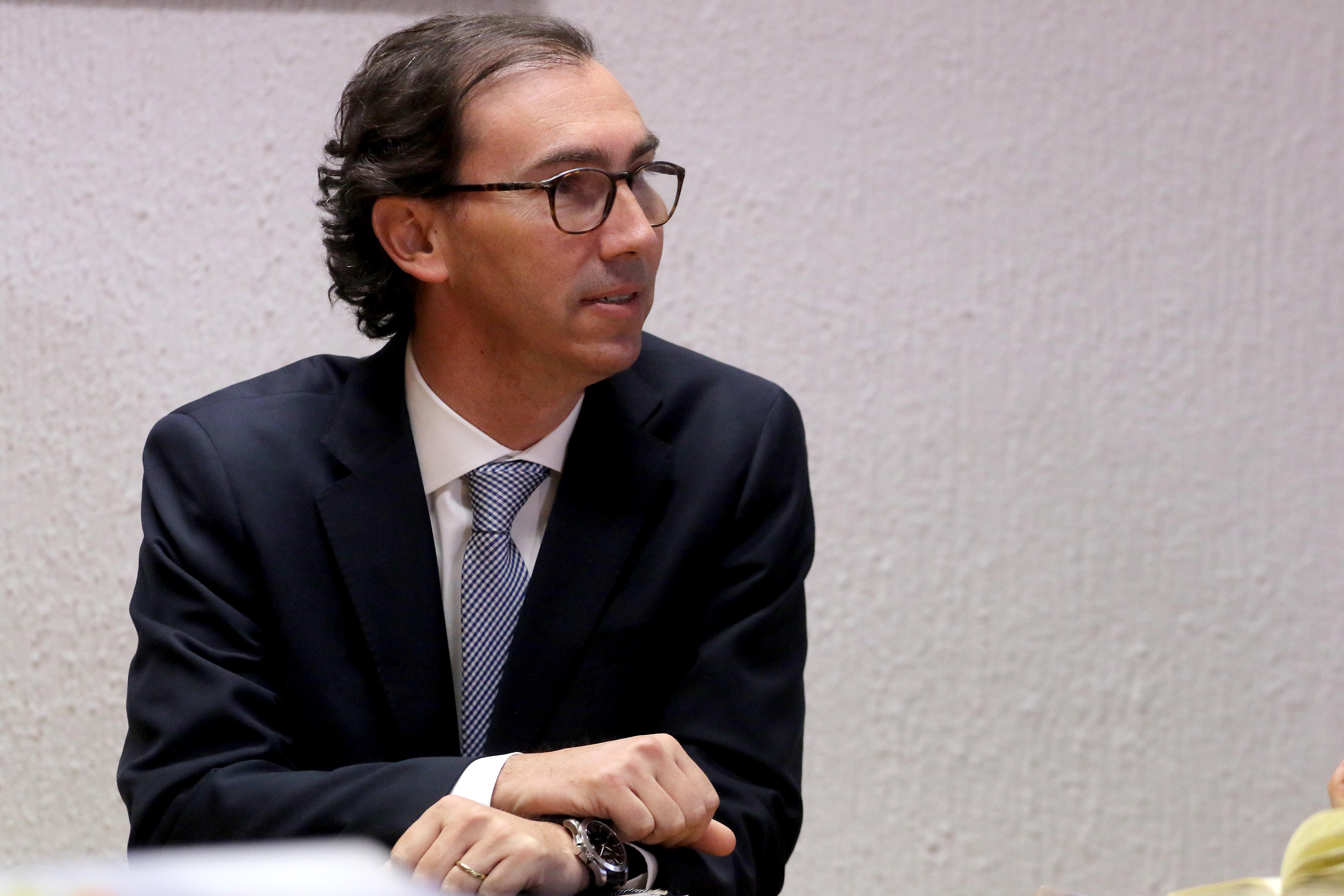 Raúl Figueroa deserción escolar gratuidad