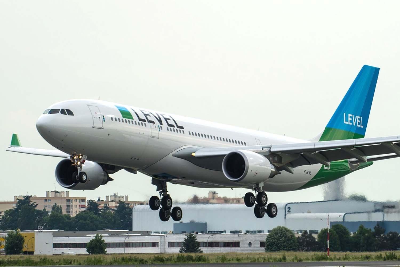aerolinea level foto fly-news.es