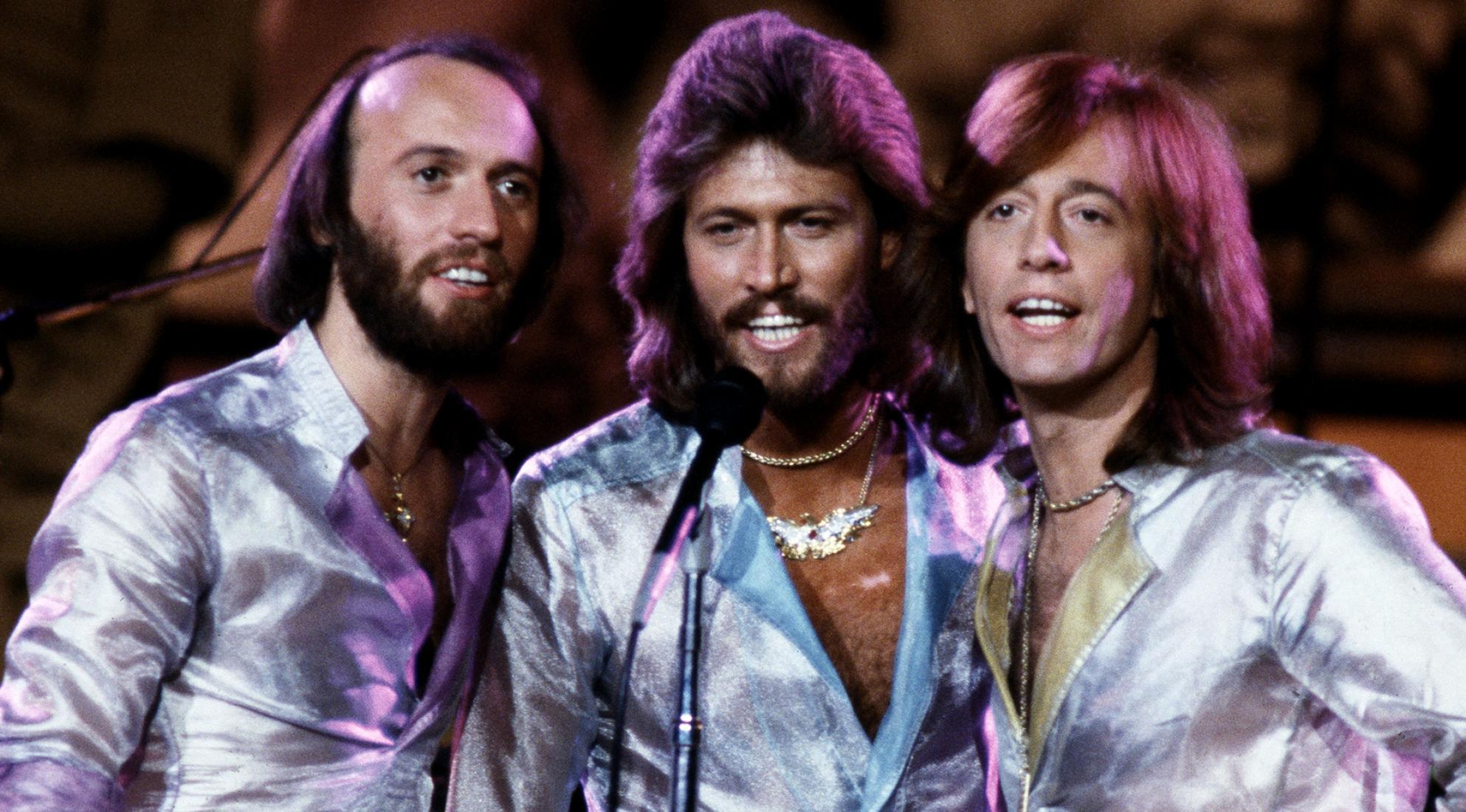 Los Bee Gees serán la próxima banda en tener su propia biopic - Duna 89.7    Duna 89.7