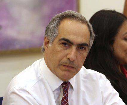 Francisco Chahuán