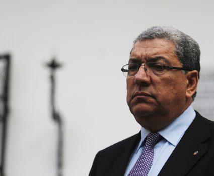 Jorge Toro, ex rector del Instituto Nacional