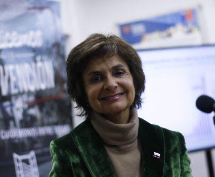 Paula Daza sobre influenza